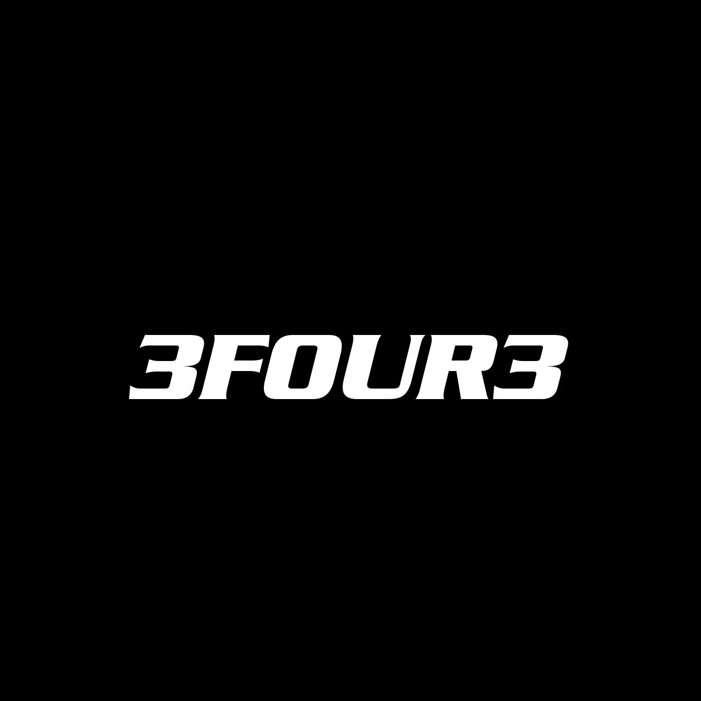 3four3 FM