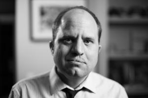 Filmmaker Thaddeus Matula