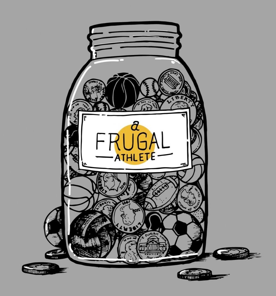 Frugal+Athlete