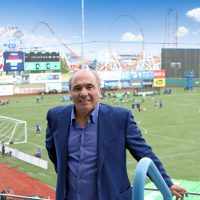 Rocco Commisso Is Fighting to Unleash American Soccer and He Has Absolutely No Reason to Back Down.