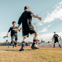 What Is the Most Powerful Training Activity Known to Soccer? [Coaching 03]