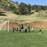 Adam Finney Crushes Every Excuse and Delivers a Proper Soccer Experience to His Players. You Can, Too.
