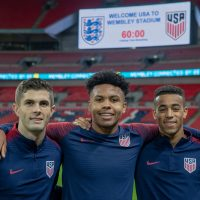 """Throwing The American Soccer  """"Hype Train"""" Off The Rails"""
